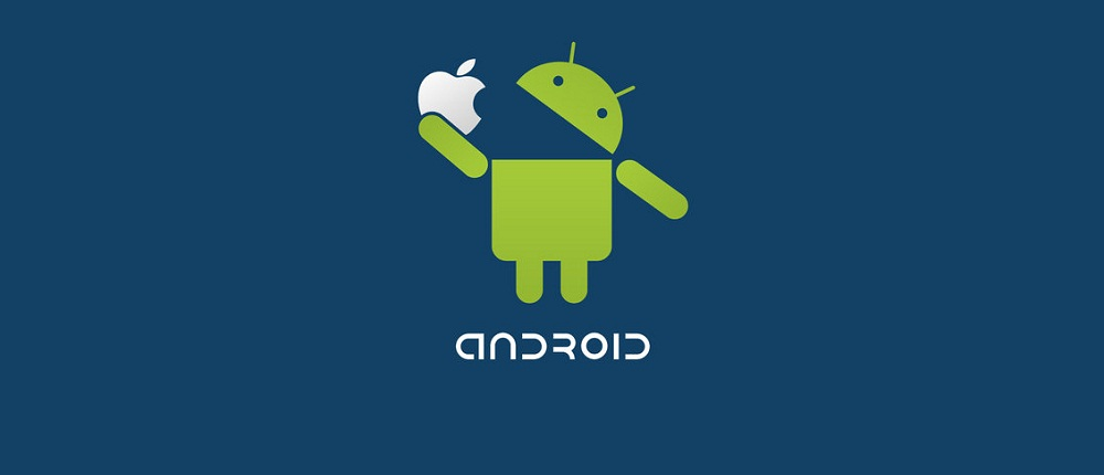 Istoric Android